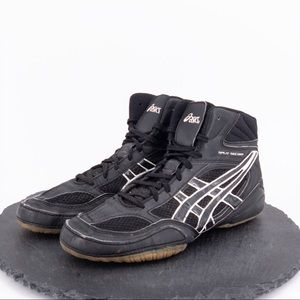 Asics Split Second mens wrestling shoe sz 11